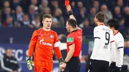 Schalke sorgt für nächste Eintracht-Enttäuschung