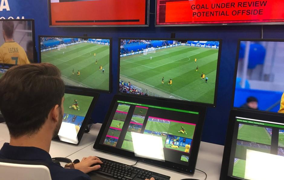 Fußball als Videospiel: Die Fifa begeht Neuland bei der WM
