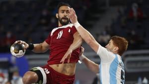 Qatar komplettiert die Finalrunde