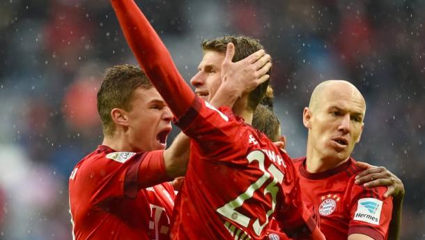Müller löst alle Probleme