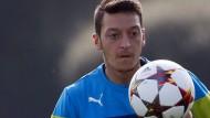 EM-Qualifikationsspiel ohne Özil