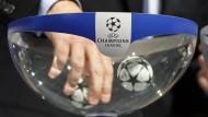 Hammerlose für Bundesliga-Teams?