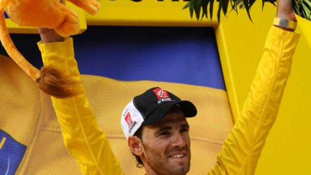 Valverde gewinnt die erste Etappe - Pevenage will reden
