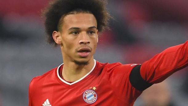 Darum hatte Sané Startprobleme beim FC Bayern