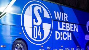Schalke-Profi positiv getestet – Training abgebrochen