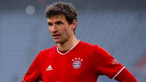 """Infizierter Müller ist """"etwas müde"""""""