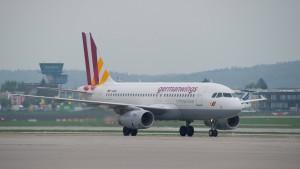 Bei Germanwings stehen Zeichen auf Streik