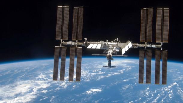Russland steigt aus Raumstation aus