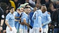 Manchester City fordert Klopp im Finale