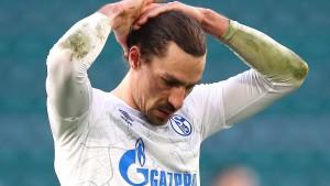Jetzt bricht beim FC Schalke Streit aus