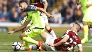 Pleite für Klopp und Liverpool bei Aufsteiger