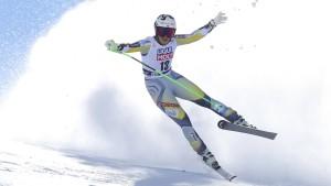 Zwei schwere Stürze überschatten Ski-Weltcup