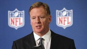 Fußballer büßt für Ehefrau, Trump kritisiert Quarterback
