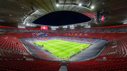 Gibt es auch in der Bundesliga nun Geisterspiele?