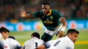Kann der Sport Südafrika einen?