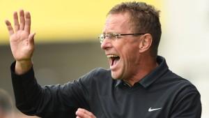 RB Leipzig bietet Wiederholungsspiel an