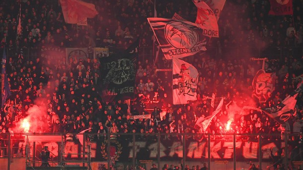 Kann Frankfurt den Fan-Ausschluss noch verhindern?