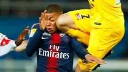 Drei Elfer, ein Pokalaus: PSG scheitert im Ligapokal am Tabellenletzten