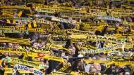 Dynamo Dresden kehrt in zweite Liga zurück