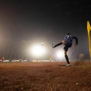 Diffuse Lage: In manchen Fußball-Kreisen darf gespielt werden, in anderen nicht.