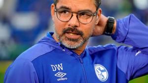 """Plötzlich spielt Schalke den """"Vollgas-Fußball"""""""