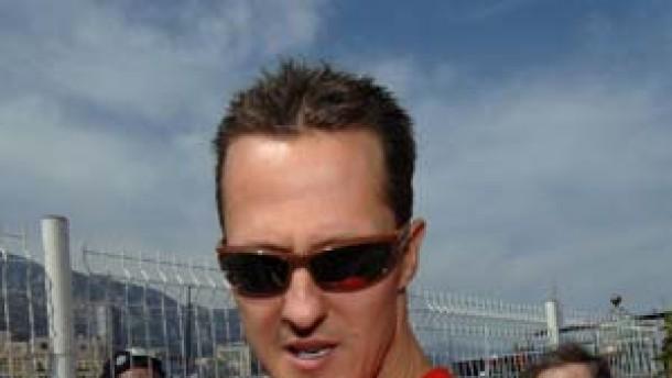 Im Zweifel gegen Schumacher