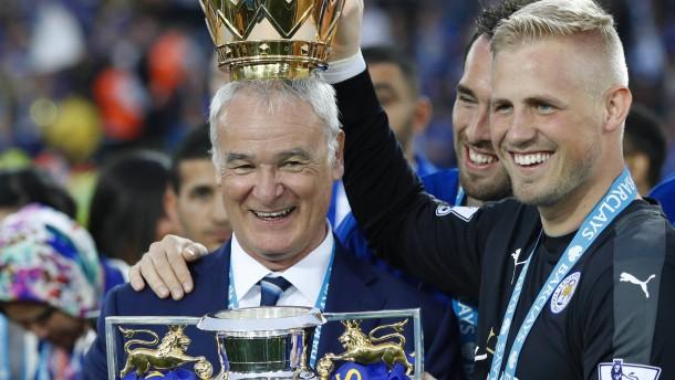 Ranieris gute Esser