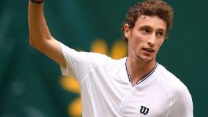 Rubljow und Humbert kämpfen um Tennis-Titel