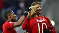 Bayerns Dominanz nach Belieben