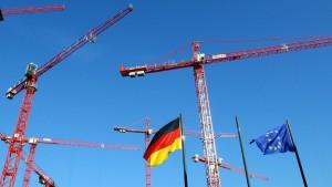 Wirtschaftsforscher sehen Spielraum für Schwarz-Rot