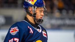 Deutschlands Eishockey in Not