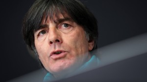 Löw rügt Bundesliga mit klaren Worten
