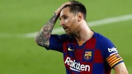 Wie der FC Barcelona noch seine Saison retten will