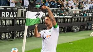Mister Borussia rettet Gladbach