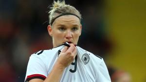 DFB-Frauen ohne verletzte Popp zur EM