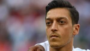 Mesut Özil verkündet Wechsel in die Türkei