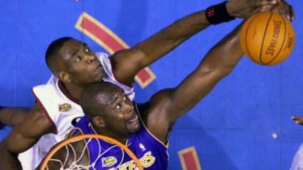 NBA-Finale: Dramatisches Duell mit Dissonanzen