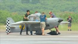 Flotte Flieger in Thailand