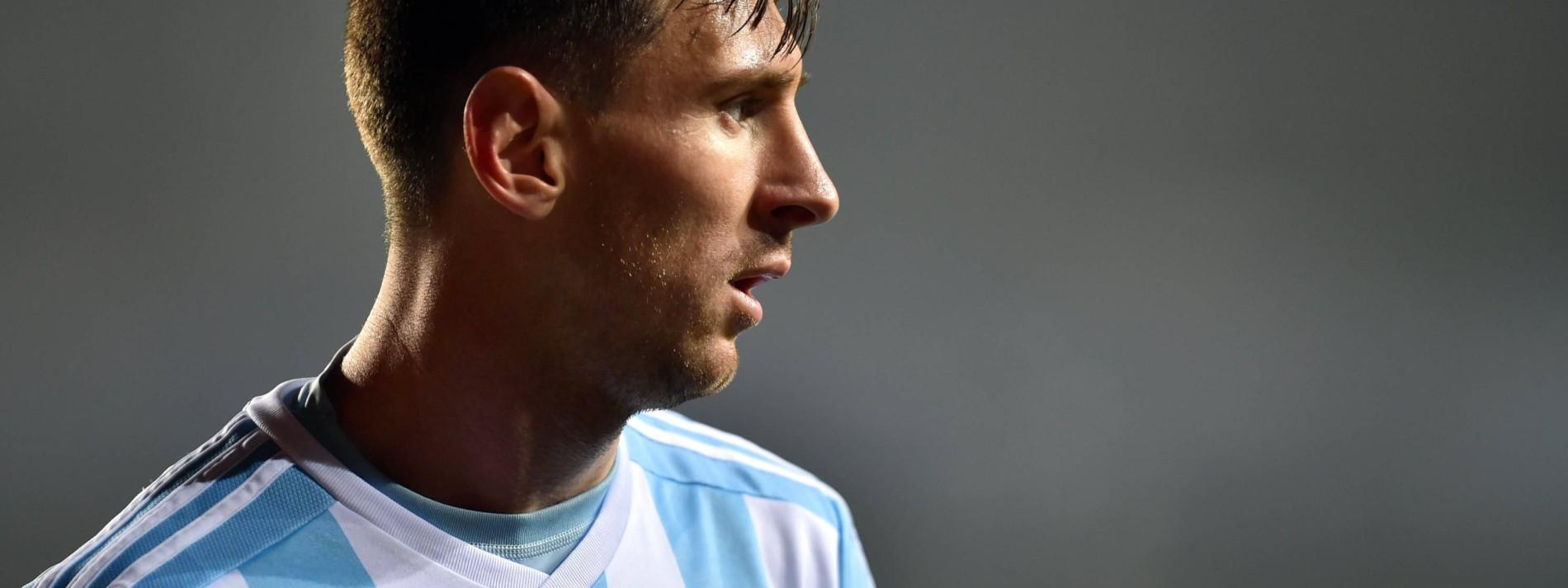 Argentinien führt Paraguay vor