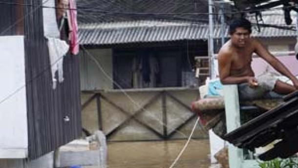 Jakartas Bausünden und Versäumnisse