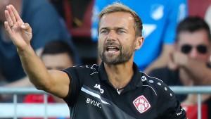 Würzburg-Aufstieg in letzter Minute, Ingolstadt in Relegation