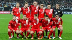 Gibraltars erster Heimsieg