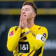 Nach dem 1:1 gegen Mainz ist Dortmund auf Wiedergutmachung aus.
