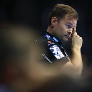Nicht länger Trainer in der Handball-Bundesliga: Kristjan Andresson