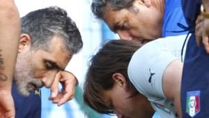 Cannavaro fällt für Euro verletzt aus