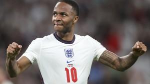 Sterling ist Englands stärkstes Problem