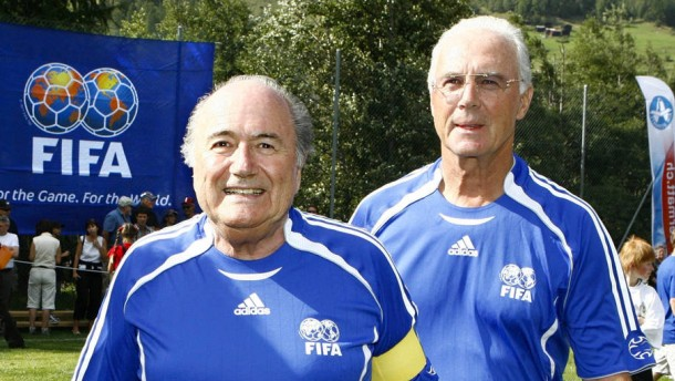 Fifa stellt Ermittlungen gegen Beckenbauer ein