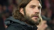 Torsten Frings ist neuer Trainer des SV Meppen.