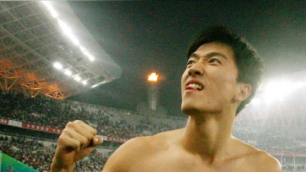 Liu Xiang gewinnt wieder