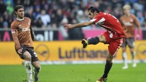 Dortmund unaufhaltsam - Leverkusen stark